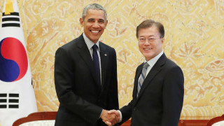 Северна Корея има последен шанс да се включи в диалог, предупреди Южна Корея