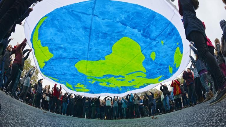 Италия въвежда задължителни часове за климатичните промени в училищата