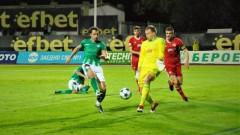 Берое се съвзе след боя от Лудогорец, измъкна важна точка от ЦСКА