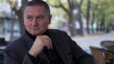 Георги Господинов: Да изричаме по-често думите за обичане от думите за мразене