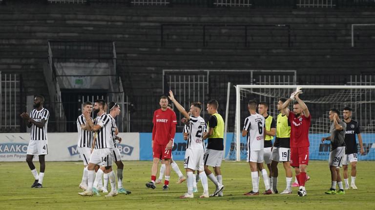 Локомотив (Пловдив) пуска в петък билетите за Славия