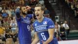 Звездата на френския волейбол погнат от допинг ченгетата
