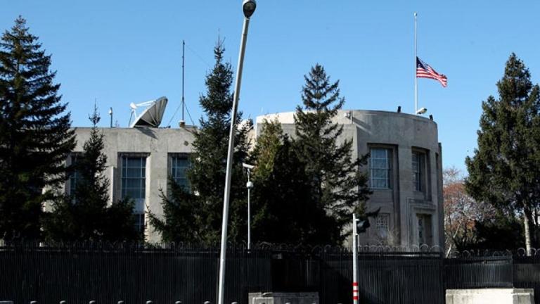 Посолствата на САЩв България и Македония приветстват одобряването на проекта