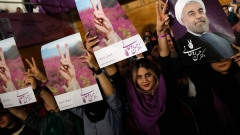 Втори дебат преди президентските избори в Иран