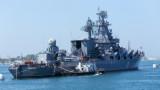 Руският парламент предупреди, че чужди кораби до Керч рискуват война
