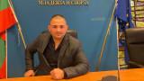 Росен Димитров е новият президент на Българската федерация по самбо