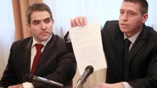 Уволнения в НСО заради атентата срещу Доган