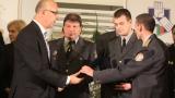 """МВР """"издирва"""" 249 пожарникари в цяла България"""