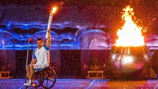 Започнаха параолимпийските игри в Рио