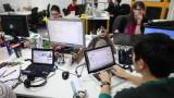 Над 40 000 души в София са заети в IТ сектора, обяви кметът Фандъкова