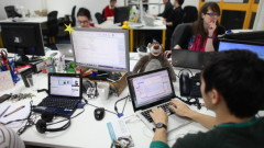 25 000 са заетите в ИТ компаниите в София