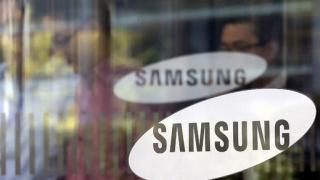 Samsung започна най-големия проект в историята си