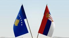 В Белия дом Сърбия и Косово преговарят за икономическите си отношения
