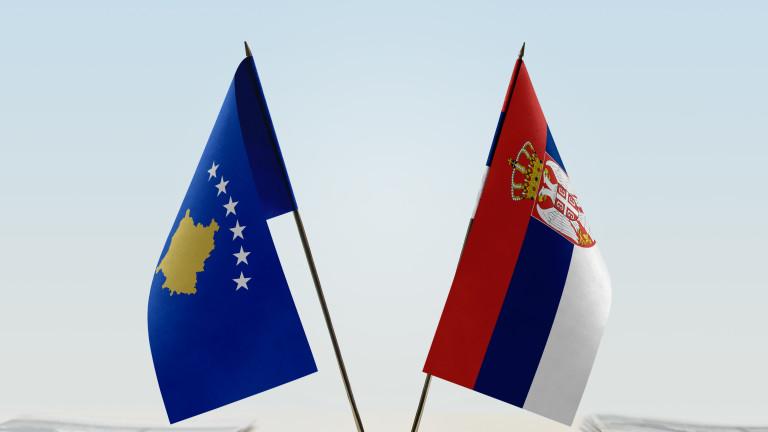Косово и Сърбия възстановяват жп и магистралните връзки с посредничеството на САЩ