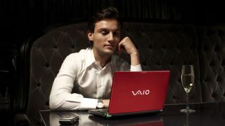 Sony Vaio вече официално в България
