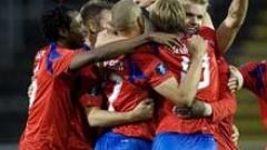 УЕФА: Хелзингборг - Хееренвеен 5:1