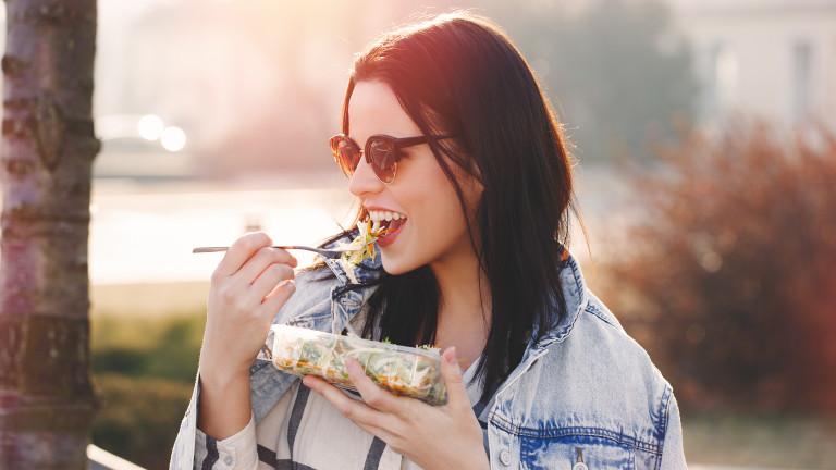 Храните и напитките, които всъщност не са толкова здравословни