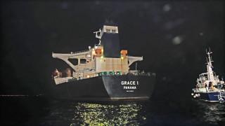 """Великобритания трябвало да е """"уплашена"""" от реакцията на Иран за задържания танкер"""