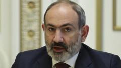 Армения си върна военнопленници срещу карта на минните полета