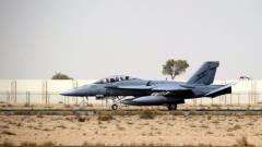 FT: САЩ зачестяват ударите срещу петрола на Ислямска държава