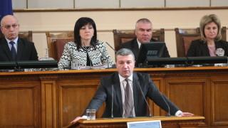 БСП настоя Борисов да обясни кои са гадовете, клатещи правителството