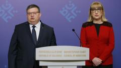 Няма да има още арести по случая с Желяз, увери Цацаров