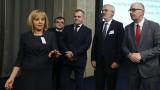 Манолова: Никой не очаква лукс в арест, но да се спазва човешкото достойнство