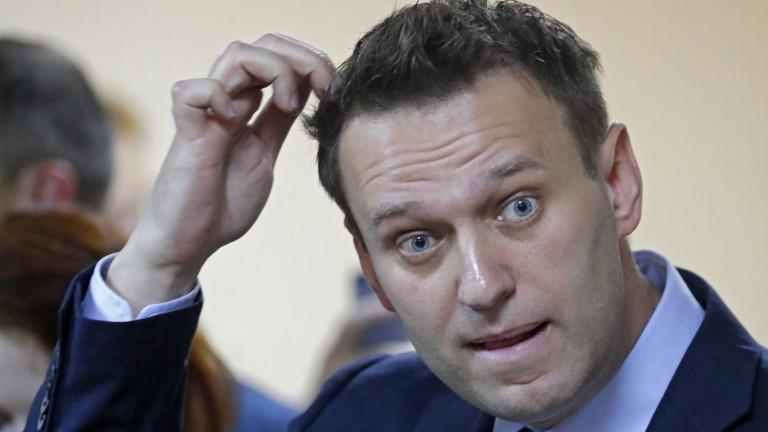 Навални: В Ярославск хвърлиха 30 млрд. рубли за скъпи коли