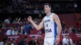 Аржентина и Скола сломиха Франция и са на финал в Китай