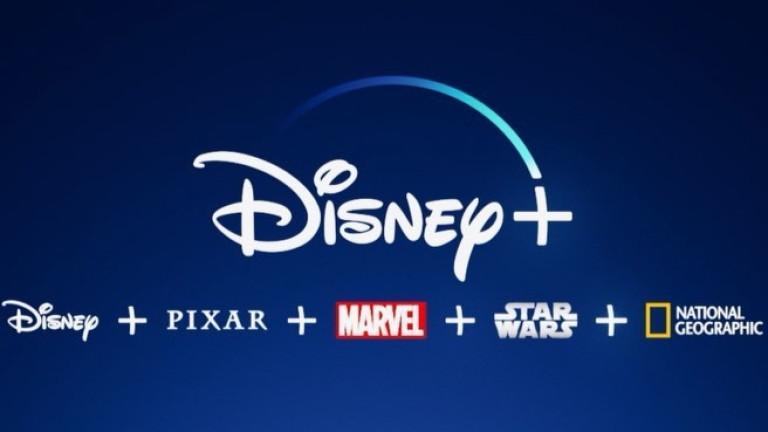 Броят абонати на Disney+ значително надхвърли очакванията
