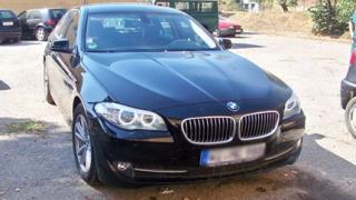 ГЕРБ се оплака от черно BMW, агитиращо на турски в Шуменско