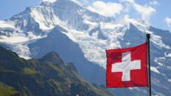 Швейцарците са най-щастливи в света, българите на незавидно място до камерунците
