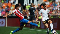 Преговорите между Валенсия и фаворита за треньор на отбора започнаха
