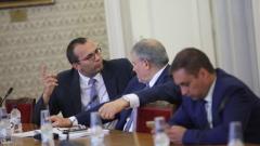 И икономическата комисия в НС поряза референдума на Марешки