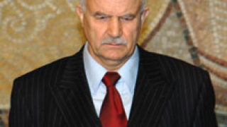 Калфин потвърди оттеглянето на Филчев