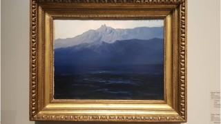 Картина за $1 млн. откраднаха от Третяковската галерия