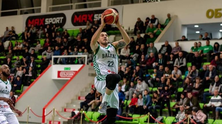 Павлин Иванов пред ТОПСПОРТ: Искам да играя на най-високо ниво