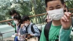 Починалите от новия коронавирус вече са 25, заразените - 830