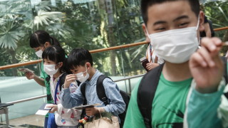 25 души са починали от новия коронавирус, заразените са 830