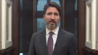 Трюдо очаква предсрочни избори в Канада през 2021 г.