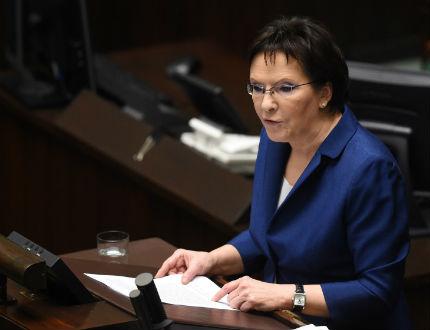 Полски министри подадоха оставки след шпионски скандал