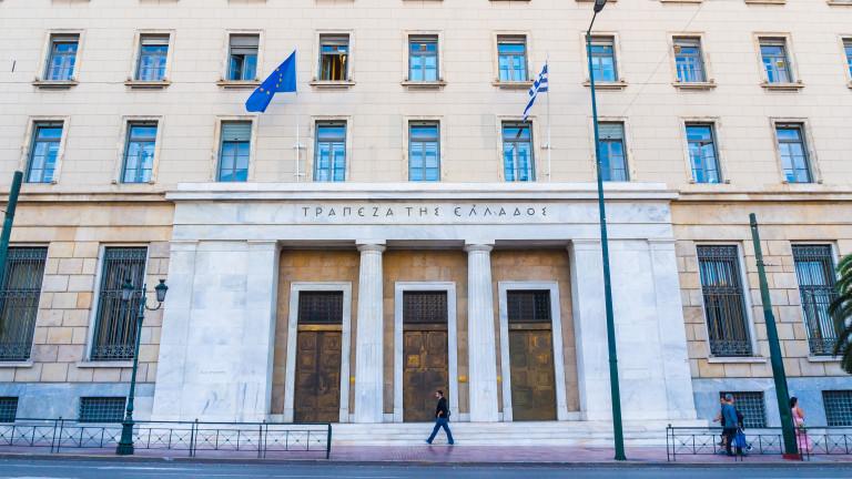 Гърция пусна държавни облигации за първи път от приключването на програмата
