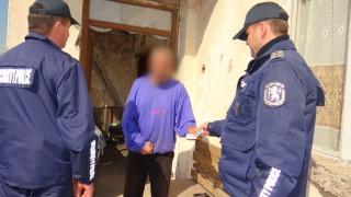 Заловиха 37-годишна джебчийка, откраднала пенсията на мъж с увреждания