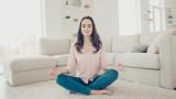 Медитацията като естествено обезболяващо