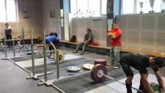 Изпращаме само потенциални призьори на Европейско първенство по вдигане на тежести