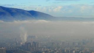 И днес мръсен въздух в София
