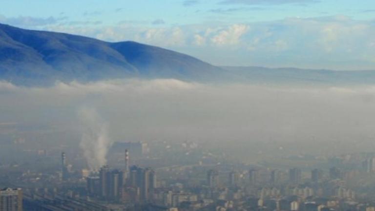 Предвижда се безплатен транспорт при завишено замърсяване на въздуха в София