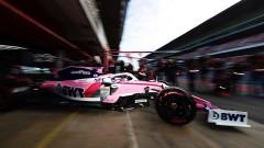 Отмениха и Гран При на Франция