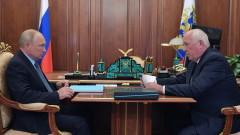 """Шефът на """"Ростех"""": Санкциите на Европа и САЩ са война, Русия да се готви"""