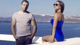 Алекс Раева: С Дончо се оженихме!